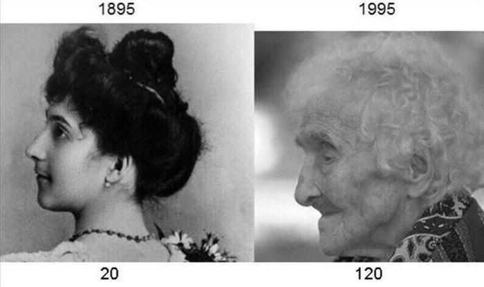 Історія жінки, яка дожила до 122 років