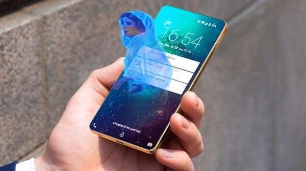 Samsung навчилася відтворювати голограми як у «Зоряних війнах»