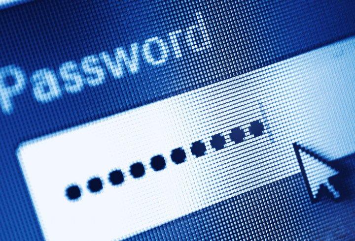 Найгірші паролі 2018 року