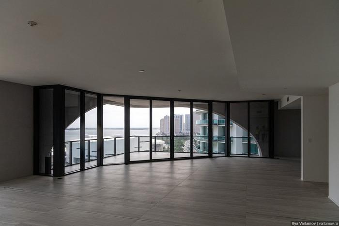 Квартира в Маямі за $20 млн (фото)