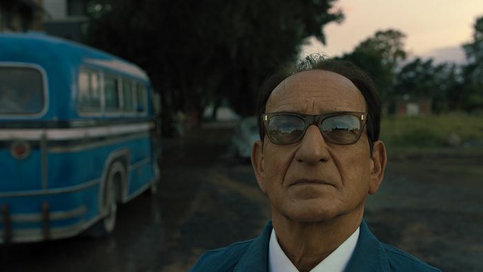 Бен Кінгслі - актор, який підходить під будь-яку націю в кіно (фото)