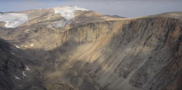 В Арктиці відтанули рослини, що замерзли 40 тисяч років тому (фото, відео)