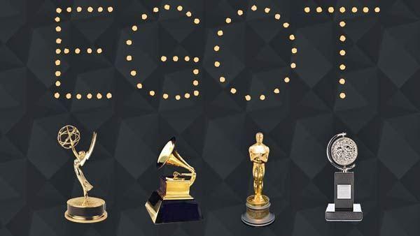EGOT - титул, яким володіють лише 15 людей в світі (фото)