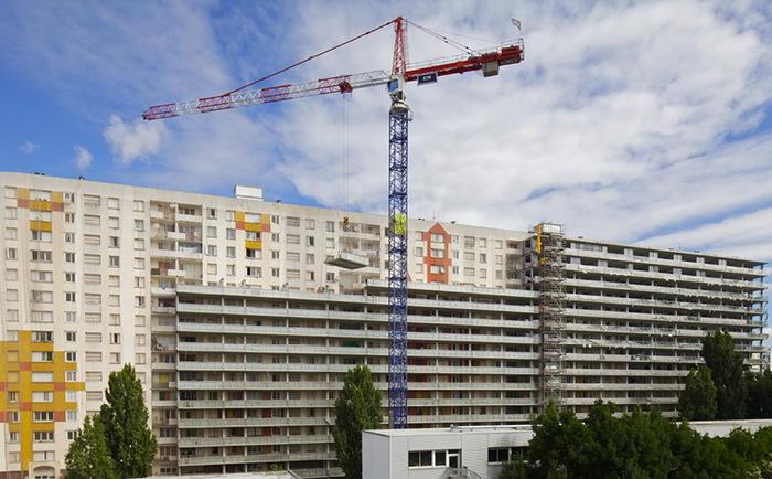 Як у Франції дають «нове життя» старим багатоповерхівкам 60-х років (фото)