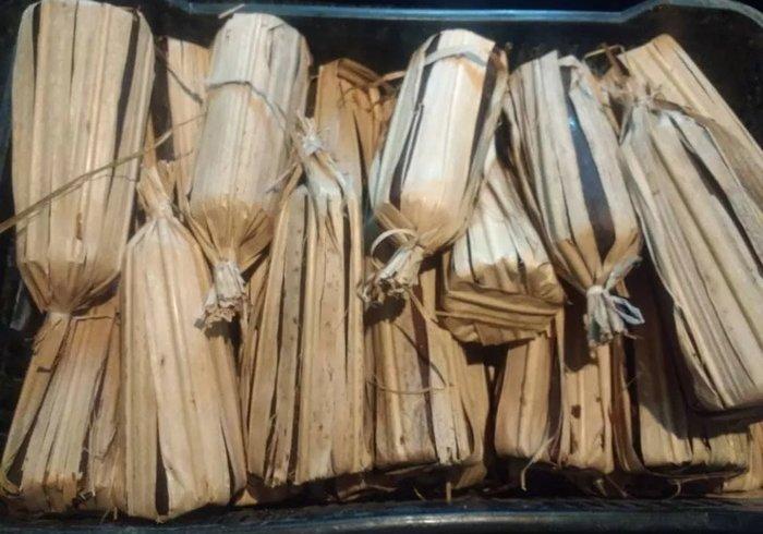 Як виготовляють цукор з тростини (фото)
