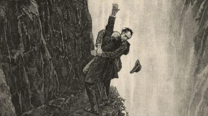 Чому Артур Конан Дойл зненавидів і вбив Шерлока Холмса?
