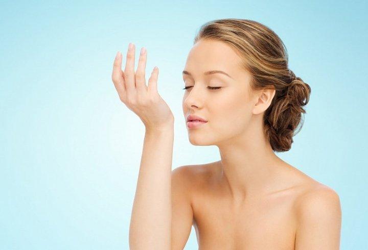 Чому ми не відчуваємо запаху власного тіла?