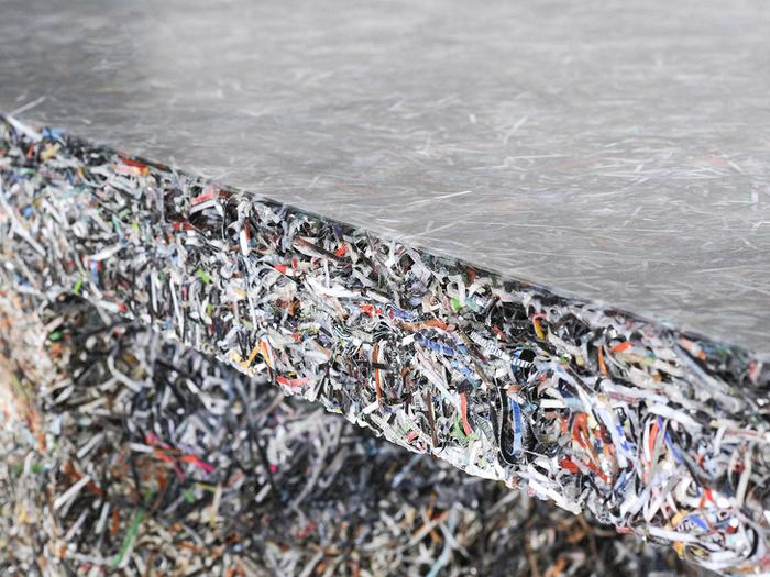 Нове життя переробленого сміття (фото)
