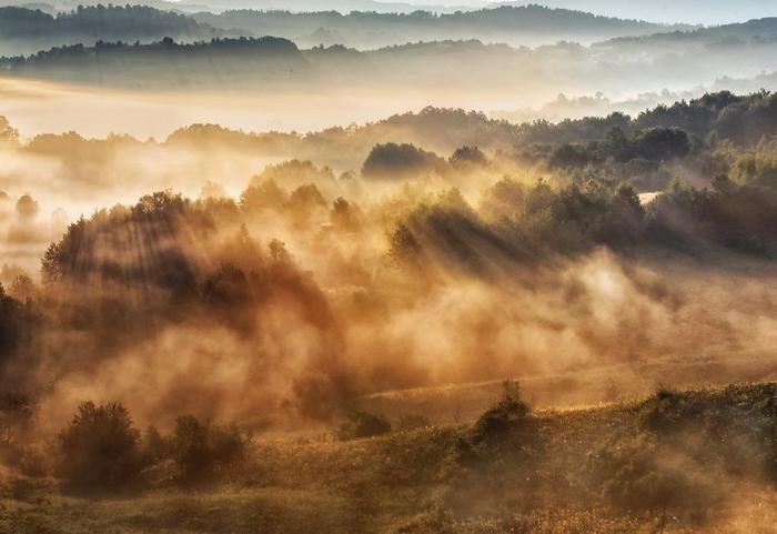 Мальовнича земля Трансільванія (фото)