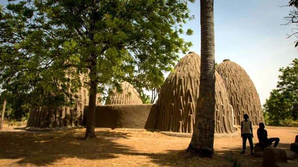 Мусгум: плем'я з Камеруну, яке створювало унікальні шедеври архітектури (фото, відео)