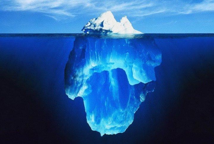 В Арабські Емірати збираються доставити айсберг з Антарктиди