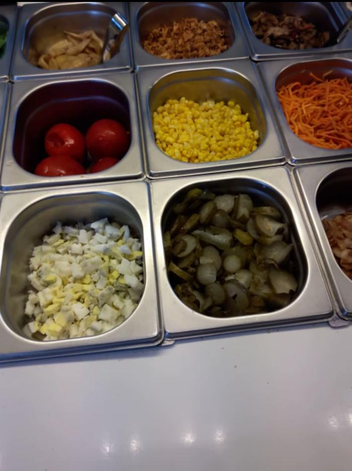 7 порад для тих, хто харчується в їдальнях та бістро