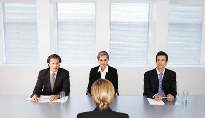 Як відповідати на запитання на співбесіді щоб гарантовано отримати роботу. Чи не отримати