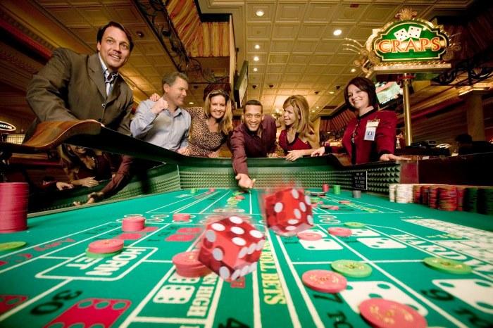 Працівники казино розповіли про найсумніші випадки, свідками яких вони були