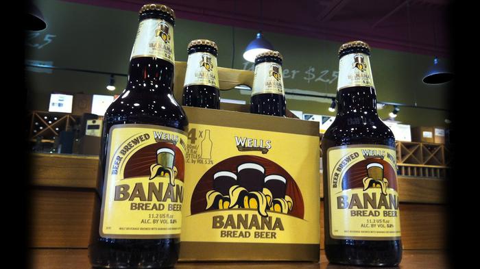Про африканське пиво з бананів