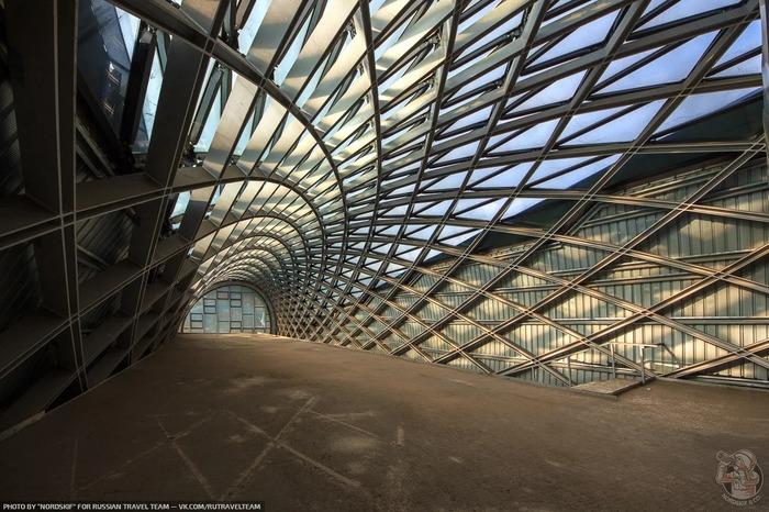 Можливо найцікавіший занедбаний культурний центр в світі (фото)
