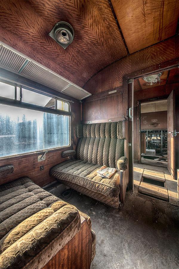 Східний експрес. Найвідоміший у світі поїзд (фото)