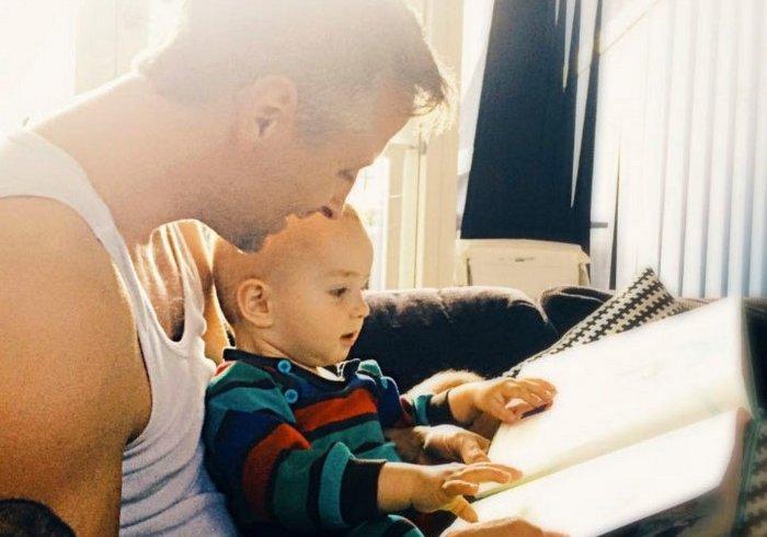 Кожен тато повинен допомогти зрозуміти синові ці 9 істин про шлюб