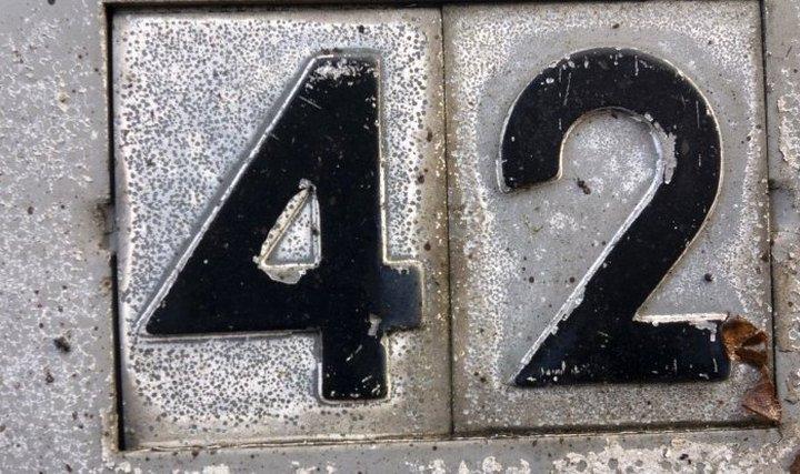 Математик вирішив загадку числа 42
