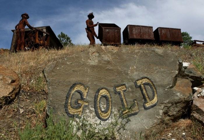 10 фактів про золоту лихоманку