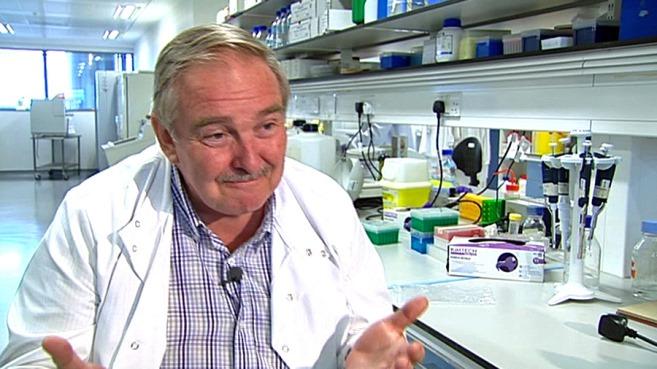 Британський вчений розробив алкоголь без похмілля