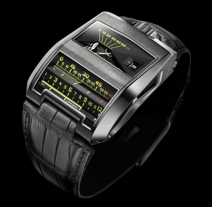 Patek Philippe Cobra - годинник, який випередив час (фото)