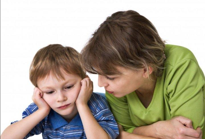 12 чоловічих порад для мам, які виховують синів