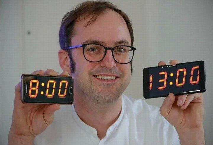 В Німеччині тестують 5 годинний робочий день