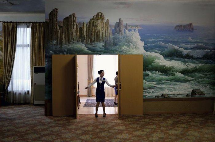 З Австралії по Азії. Неймовірна подорож плавучого готелю (фото)
