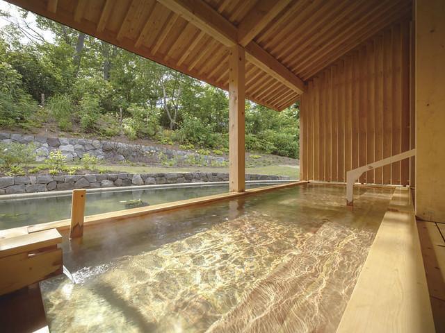 Як в Японії приймають ванну