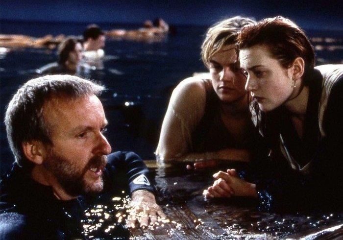 Чому в «Титаніку» Джек все ж помирає?