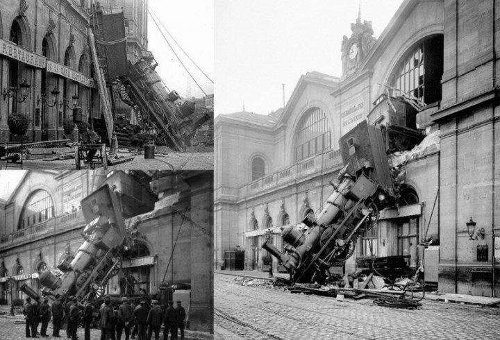 Знамените фото з пасажирським поїздом. Що відбулося насправді? (фото)