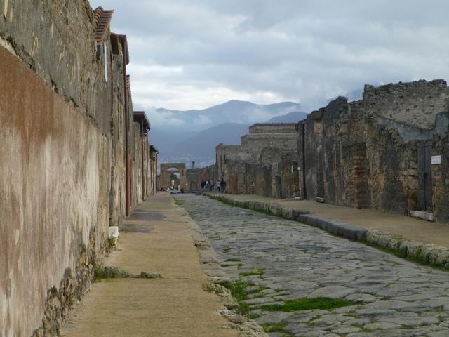 Помпеї. Як місто виглядає зараз (фото)