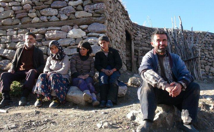 На висоті 2500 метрів альпіністи знайшли родину, яка ніколи не спілкувалася з навколишнім світом (фото)