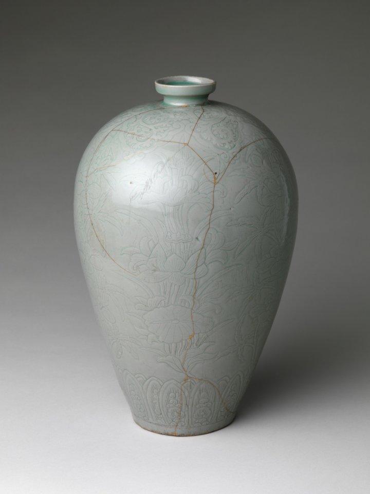Корейська місячна кераміка (фото)