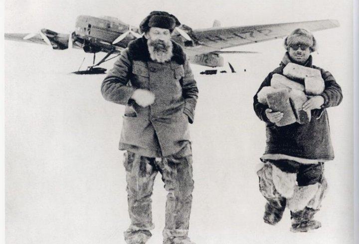 Полярний психоз або Чому полярники беруть з собою в експедиції гамівні сорочки