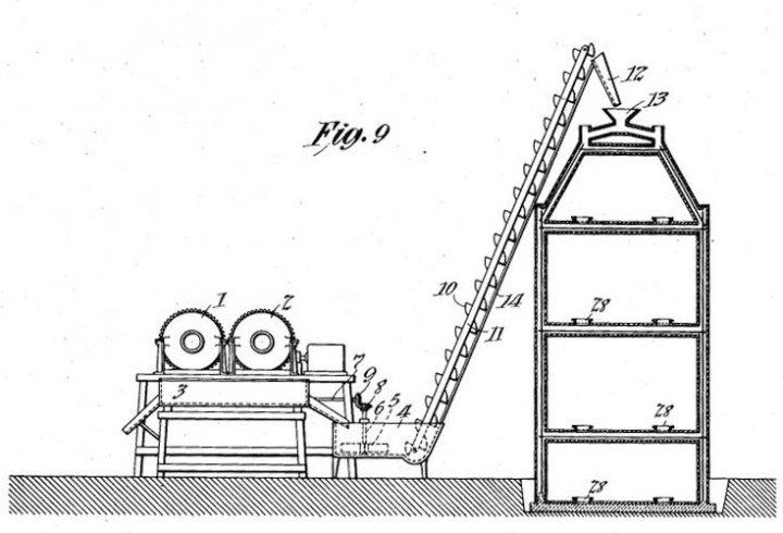 Бетонні будинки Томаса Едісона (фото)