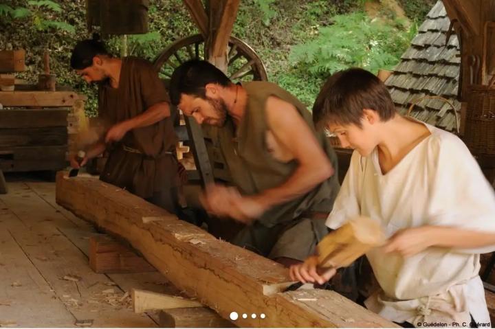 Найбільший в світі археологічний експеримент (фото)