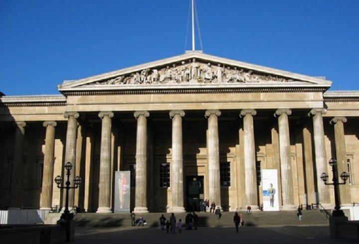 Три найвідоміші музеї світу (фото)