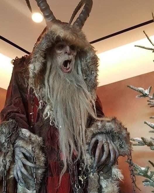 Хто такий насправді Дід Мороз і навіщо йому жертва - Снігуронька