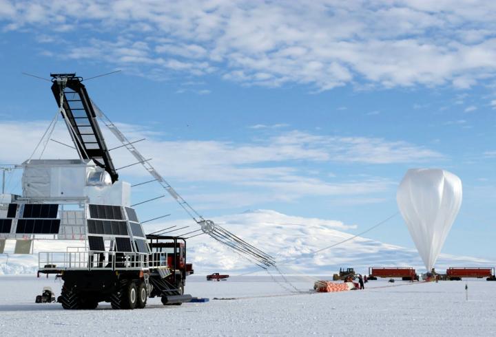 Найпівденніше місто світу: як живуть люди в Антарктиді (фото)