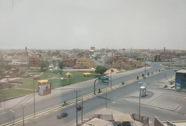 Саудівська Аравія. Життя в багатому королівстві за законами шаріату