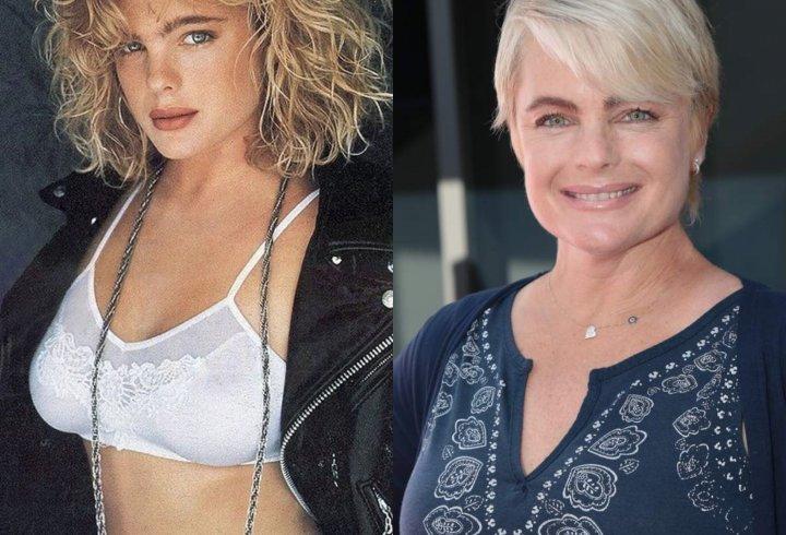 Зірки 90-х тоді і зараз (фото)