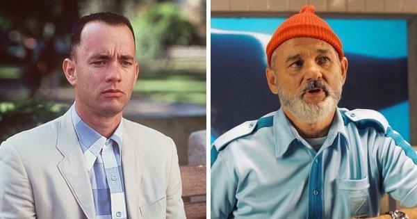 Актори, які відмовилися від головних ролей в культових фільмах