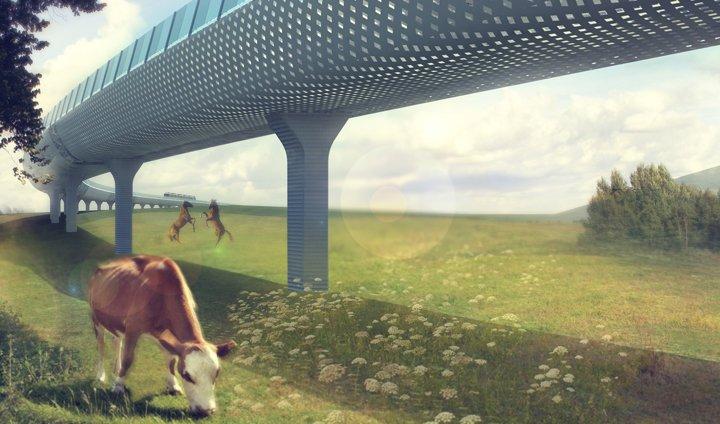 Проект. Ревіталізація чорнобильської зони. Розробка об'єктів туристичної інфраструктури