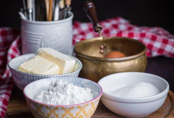 Вафлі зі згущеним молоком - смак дитинства (рецепт)