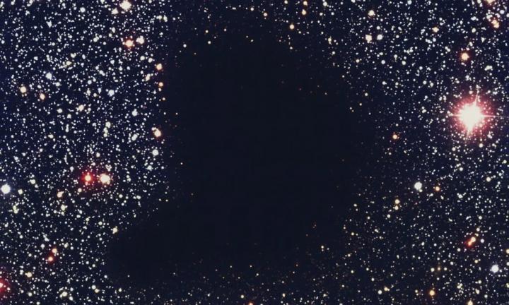 Моторошнувата Порожнеча сузір'я Волопаса