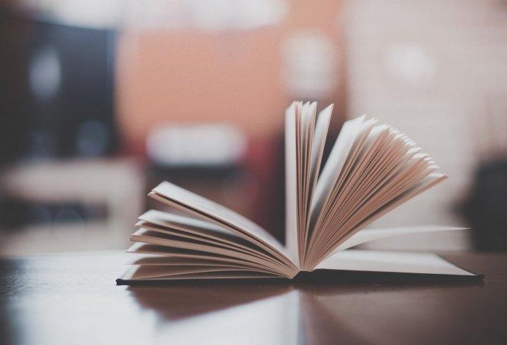 ТОП-10 найбільш тиражованих книг світу