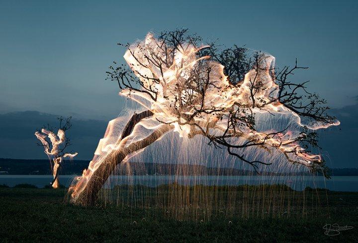 «Непостійні скульптури» - колекція фотографа Вітора Шіетті (фото)