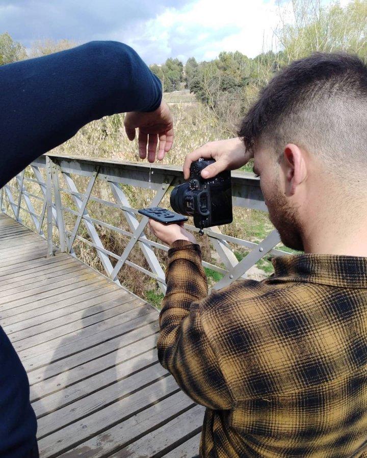 20 трюків від фотографа з Барселони, які допоможуть зробити ваші знімки ще більш ефектними (фото)